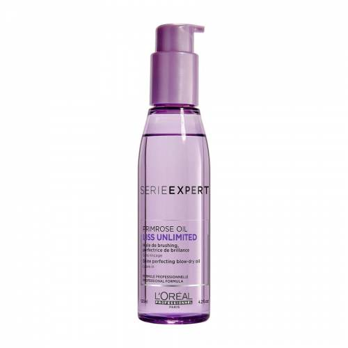 масло Liss Unlimited LOreal Professionnel