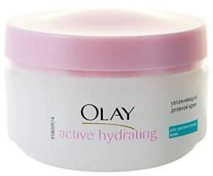 Крем дневной «Active Hydrating» от Olay