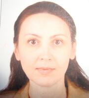 Людмила Шевелева