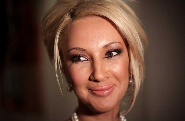 Секреты макияжа для женщин после 40
