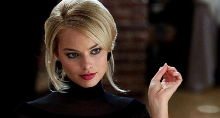 Цитата актрисы Марго Робби Margot Robbie про маникюр и красоту ногтей