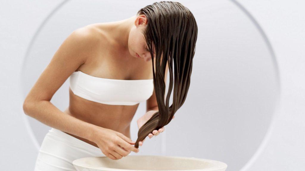 Скрабы для волос
