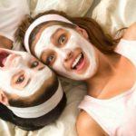 омолаживающие маски для лица