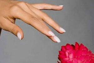 как укрепить ногти с помощью масок