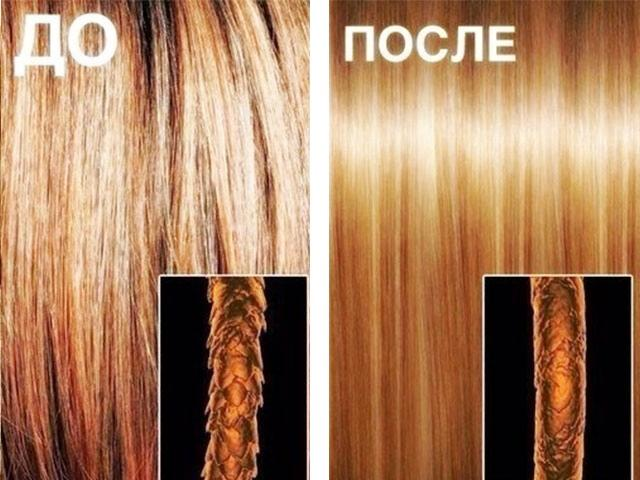 Льняное масло - лучший выбор для восстановления здоровья волос