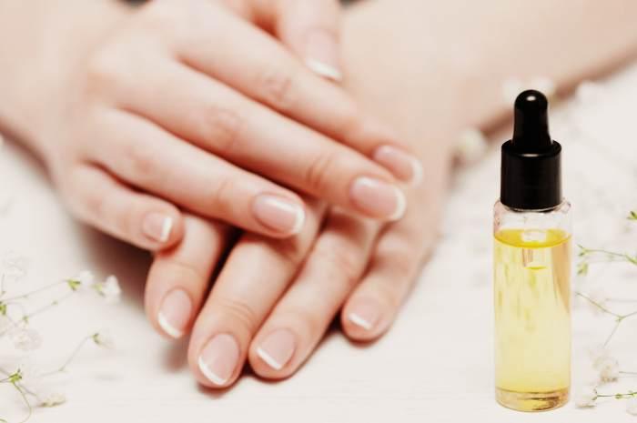 Популярные масла для ногтей