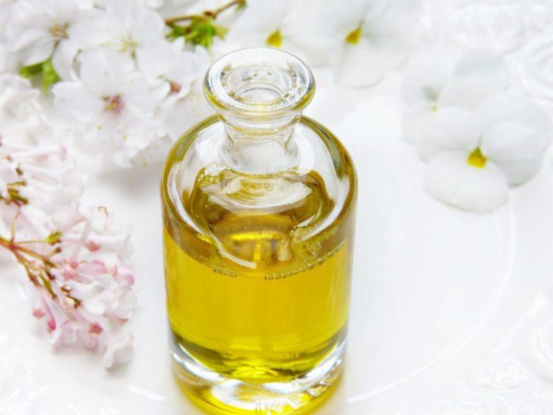 Виды и назначение масла для кутикулы