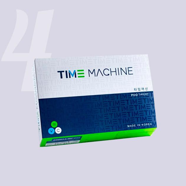 Time Machine filler
