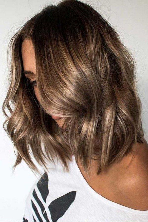Самое модное окрашивание волос 2020-2021: фото