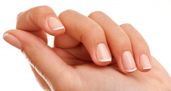 Как растут ногти на руках