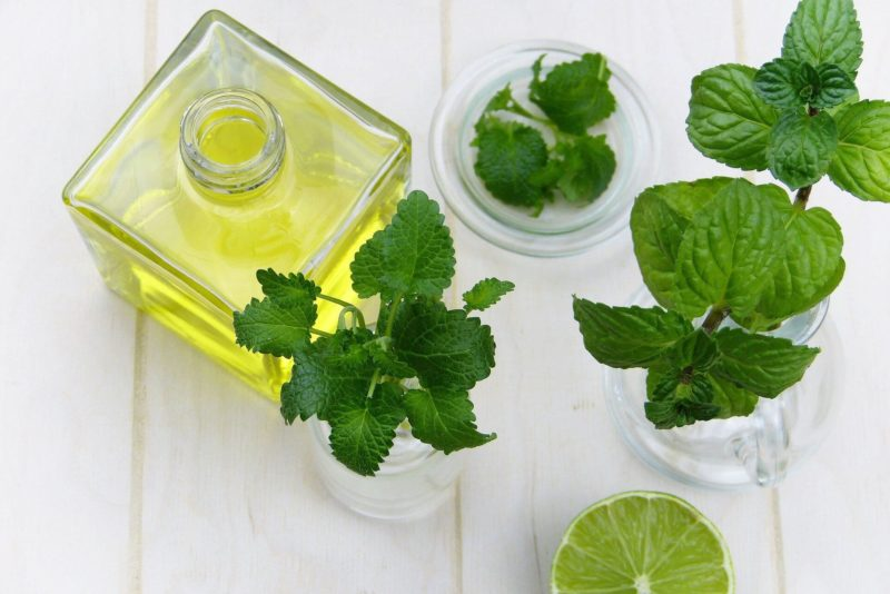 Натуральное масло для кутикулы