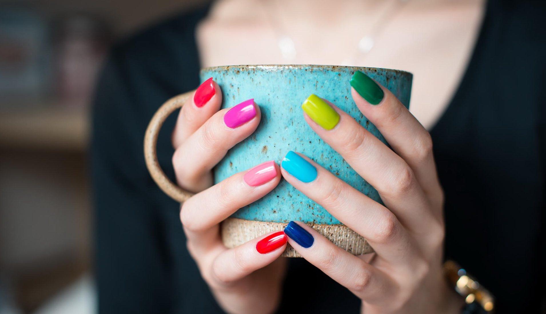 Продукты для укрепления ломких ногтей сайте Women Planet