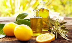 Рецепты масок с мякотью лимона