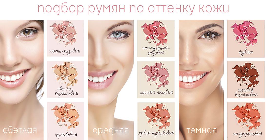 Podbor_rumyan