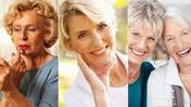 Модные стрижки на короткие волосы для женщин 50 лет