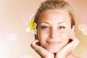 Польза и вред масок для лица из крахмала