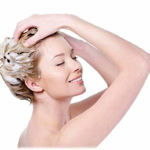 Шампунь «Лошадиная сила» » для роста волос и против выпадения