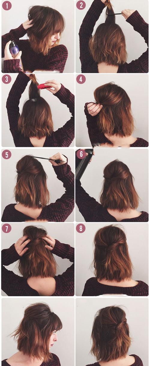 Прическа-на-короткие-волосы-инструкция-1