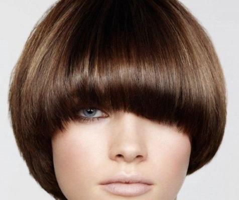 Красивые прически для девочек на короткие волосы на каждый день, в школу. Инструкции выполнения