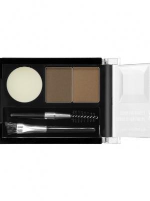 Тени для бровей Eyebrow Cake Powder, NYX Professional Makeup