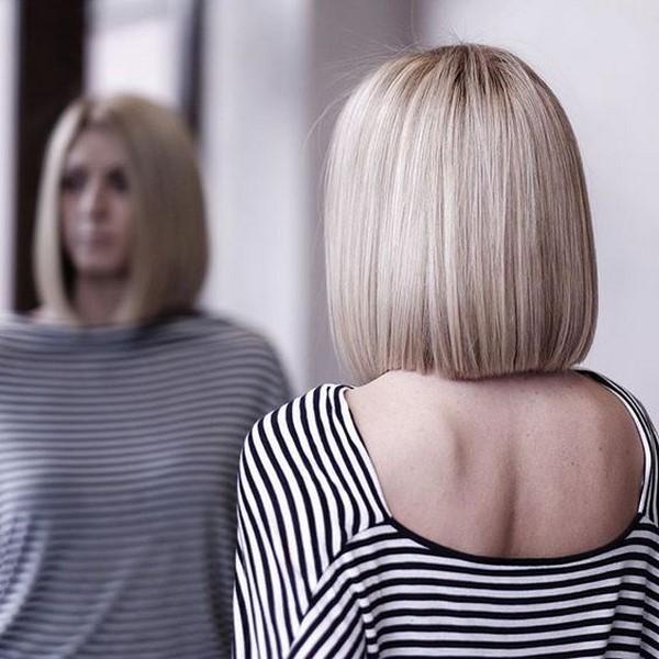 Модная стрижка каре 2020-2021 – виды, способы укладки, фото стрижки каре