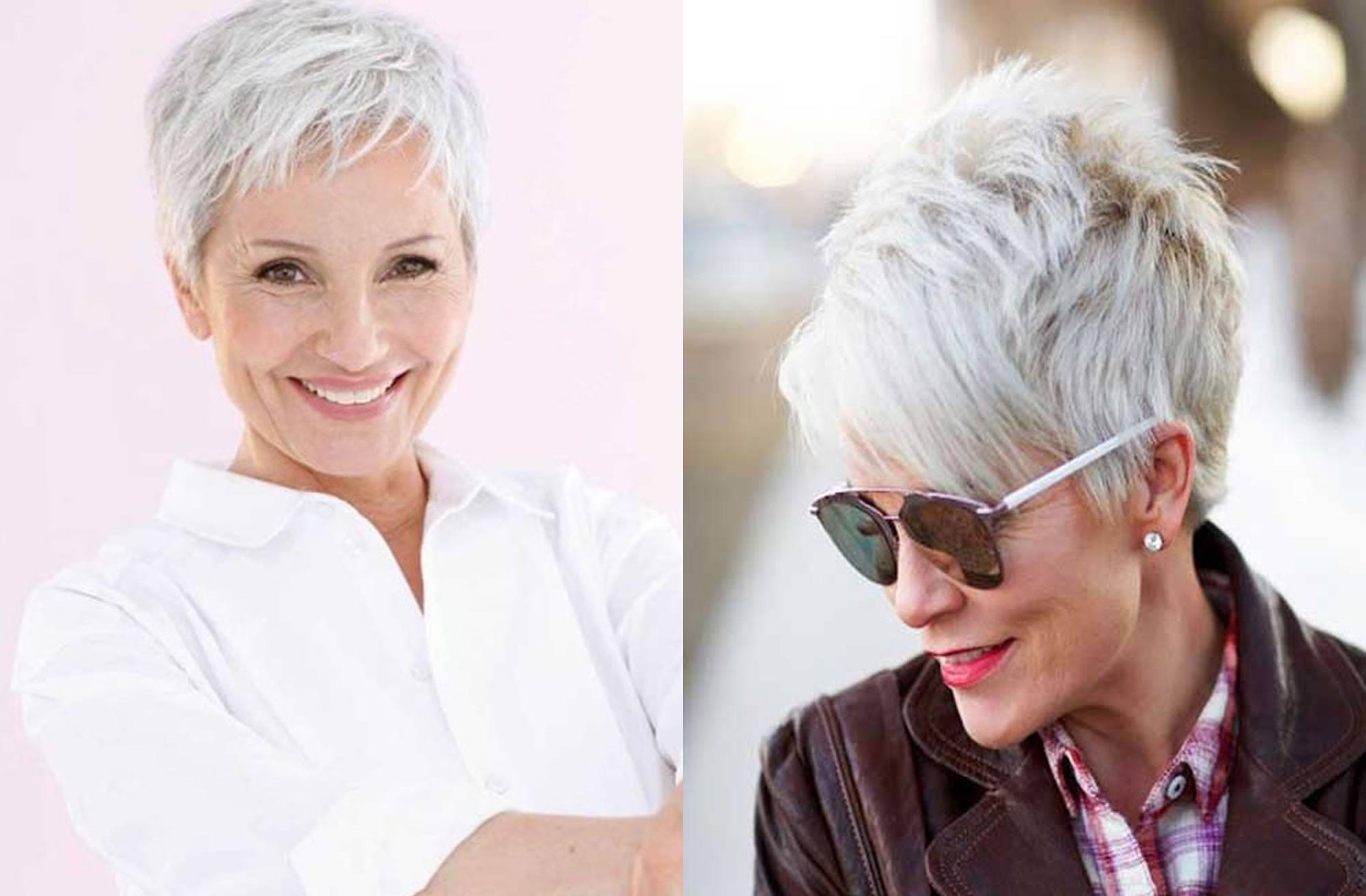 современные стрижки для женщин 40 лет фото