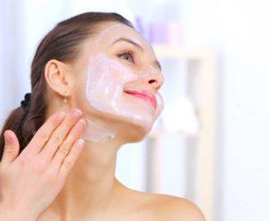 Какие успокаивающие маски помогают?