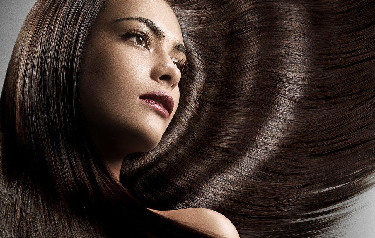 Волосы как в рекламе