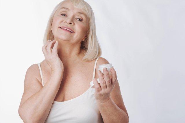лифтинг-макияж, омолаживающий макияж, anti-age макияж