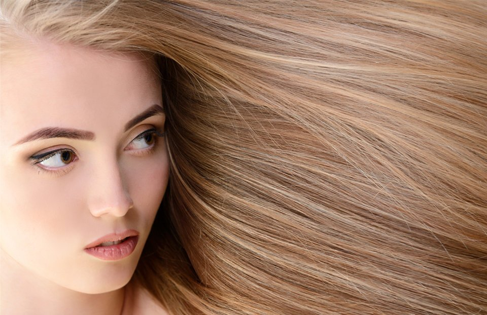 Which hair color is suitable for brown eyes25