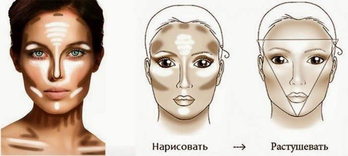 макияж для женщин после 40